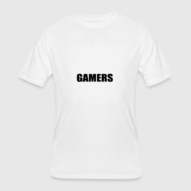 GAMERS - Men's 50/50 T-Shirt