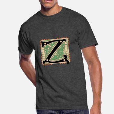 Z House z - Men's 50/50 T-Shirt