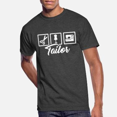 Tailor Tailor - Men's 50/50 T-Shirt