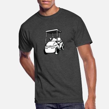 Shop Golf Caddy T-Shirts online   Spreadshirt