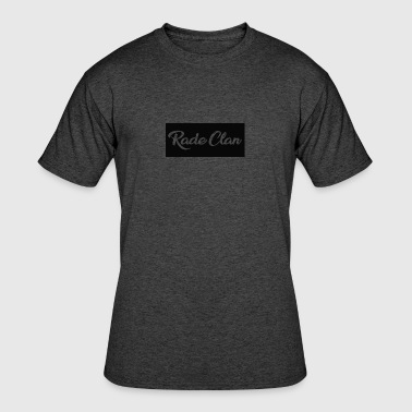 Rade clan - Men's 50/50 T-Shirt