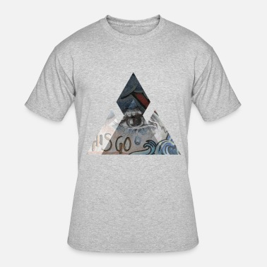 The Chainsmokers THE CHAINSMOKERS - Men's 50/50 T-Shirt