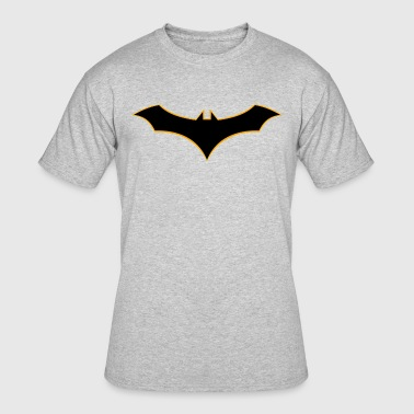 Batman Logo Batman Rebirth Logo - Men's 50/50 T-Shirt