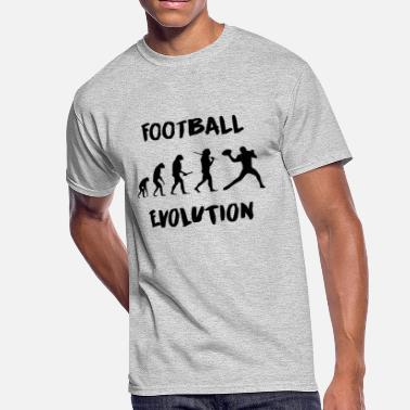 c75294989e American Football Evolution American Football Evolution - Men's 50/50 T