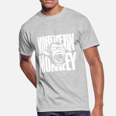 Northern Monkey Northern Monkey - Men's 50/50 T-Shirt