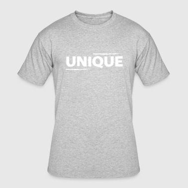 Limited Edition Unique unique - Limited Edition - Men's 50/50 T-Shirt