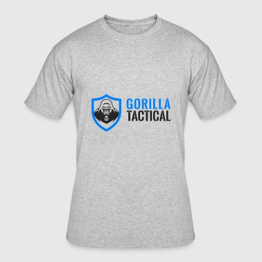 Gorilla Tactical - Men's 50/50 T-Shirt