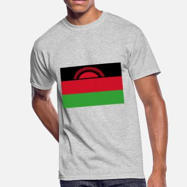 Malawi malawi - Men's 50/50 T-Shirt