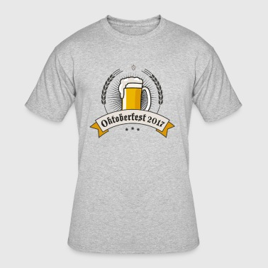 Lol Beer oktoberfest more beer drink craft party love lol - Men's 50/50 T-Shirt