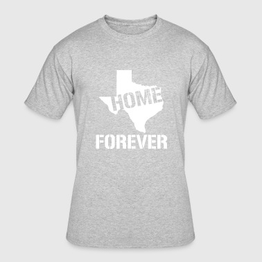 Forever Home Home forever - Men's 50/50 T-Shirt