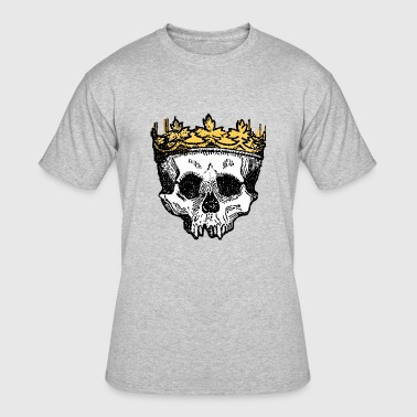 DEAD KING - Men's 50/50 T-Shirt
