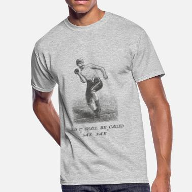 Nae Nae Vintage Fly (The Birth Of Nae Nae) - Men's 50/50 T-Shirt