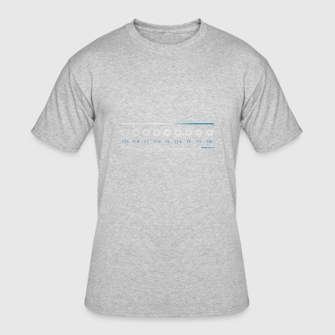 Happiness Photography PHOTOGRAPHY APERTURE - Men's 50/50 T-Shirt