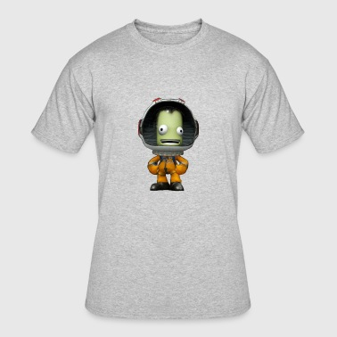 Kerbal kerman - Men's 50/50 T-Shirt