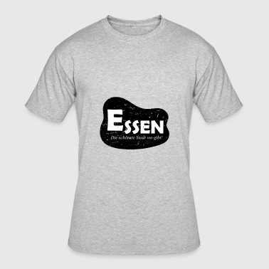 Essen Essen - Men's 50/50 T-Shirt