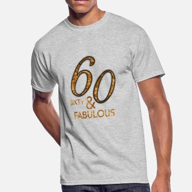 Shop 60th Birthday Party T Shirts Online