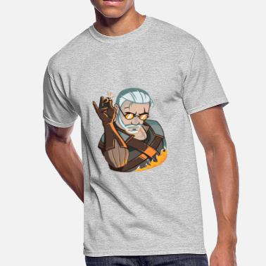 Bae salt bae - Men's 50/50 T-Shirt