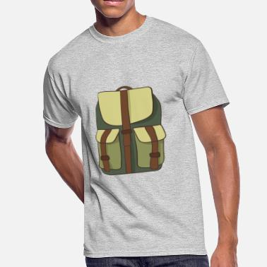 Backpack backpack - Men's 50/50 T-Shirt