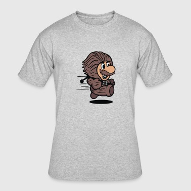 Tawookie Suit - Men's 50/50 T-Shirt