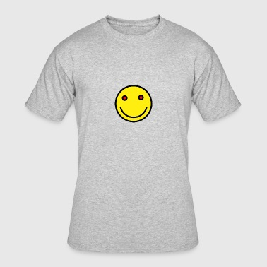 Smily - Men's 50/50 T-Shirt
