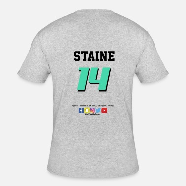 Jersey Numbers Jersey Number - Men's 50/50 T-Shirt