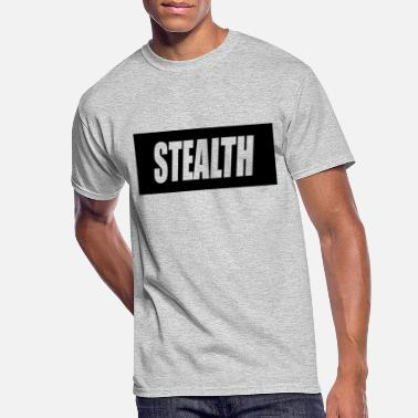 Stealth stealth - Men's 50/50 T-Shirt