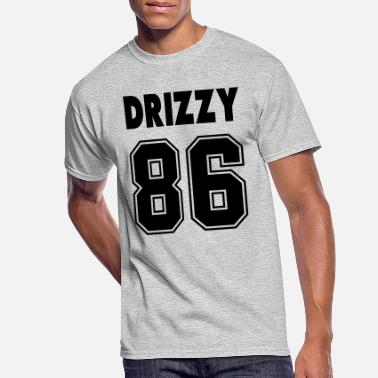 drizzy - Men's 50/50 T-Shirt