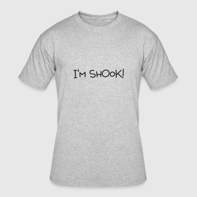 shook - Men's 50/50 T-Shirt
