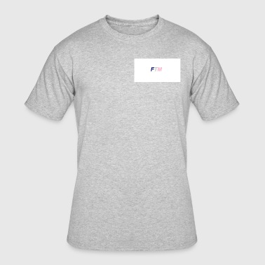 FTM Label Shirt - Men's 50/50 T-Shirt