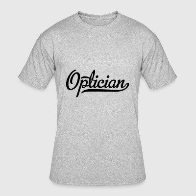 optician - Men's 50/50 T-Shirt