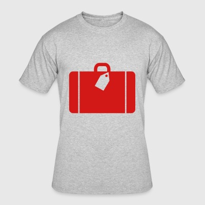 suitcase - Men's 50/50 T-Shirt