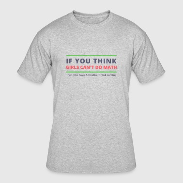 A Noether think coming - Men's 50/50 T-Shirt