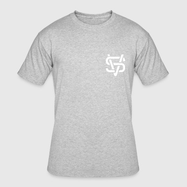 VS - Men's 50/50 T-Shirt