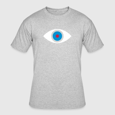 Eye - Men's 50/50 T-Shirt