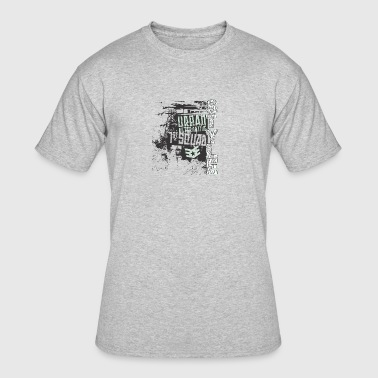 Urban style 1st Squad - Men's 50/50 T-Shirt