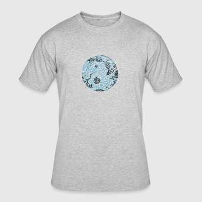 Dream World - Men's 50/50 T-Shirt