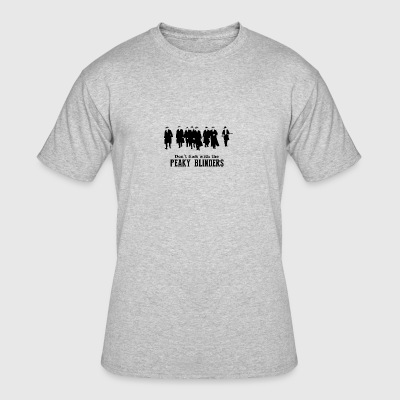 peaky blinders - Men's 50/50 T-Shirt