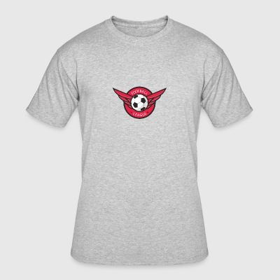 soccer T-shirt - Men's 50/50 T-Shirt