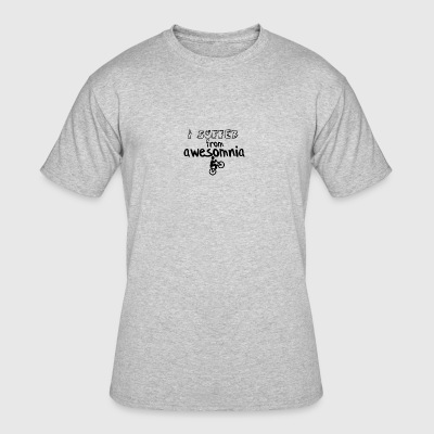 Awesomnia - Men's 50/50 T-Shirt