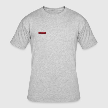 Logo T - Men's 50/50 T-Shirt