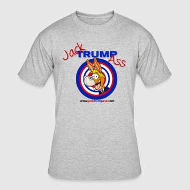 Jack Trumpass Sweat Shirts & Long Sleeve T Shirts! - Men's 50/50 T-Shirt