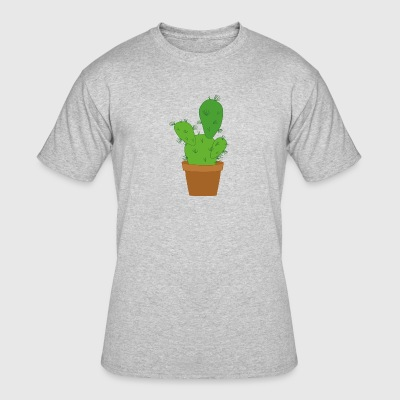 cactus - Men's 50/50 T-Shirt