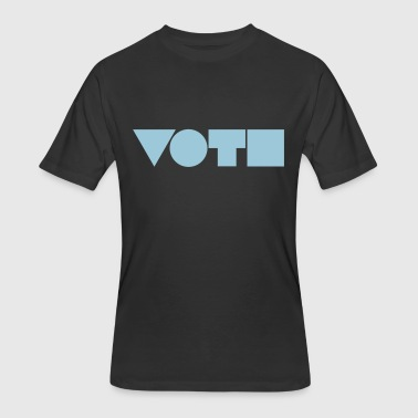 VOTE - Men's 50/50 T-Shirt