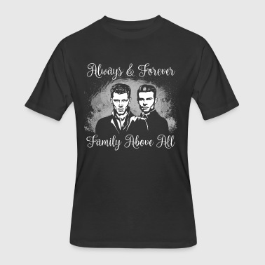 Mikaelson Brothers. The Originals. - Men's 50/50 T-Shirt