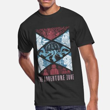 Killian The Adventure Zone - Men's 50/50 T-Shirt