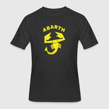 Abarth The Scorpion - Men's 50/50 T-Shirt