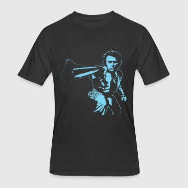 Dirty Sportswear Dirty Harry New Retro Movie 70s 80s Clint Eastwood - Men's 50/50 T-Shirt