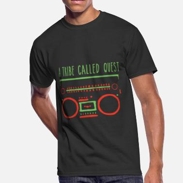 Tribe Called Quest ATCQ - Men's 50/50 T-Shirt