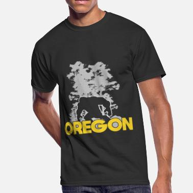 Sasquatch Kids Bigfoot Oregon Sasquatch - Men's 50/50 T-Shirt
