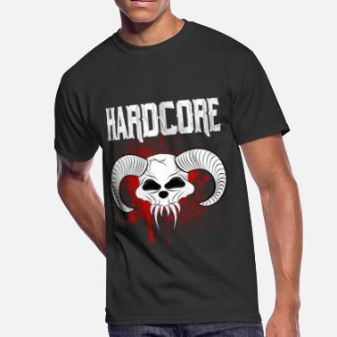 1d8f79c5a56 Hardcore Player Hardcore - Men  39 s 50 50 T-Shirt